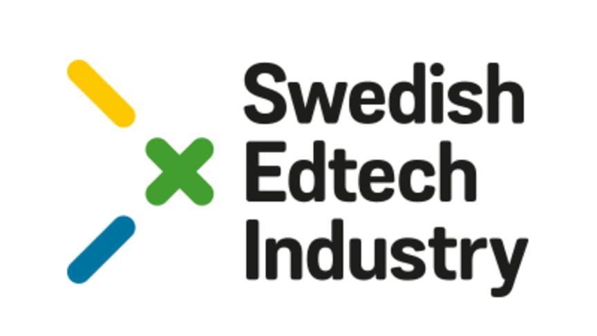 Skolon med och grundar Swedish Edtech Industry