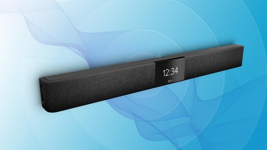 Nureva™ HDL200 ljudsystem vinner Top New Technology Award på ISE 2020