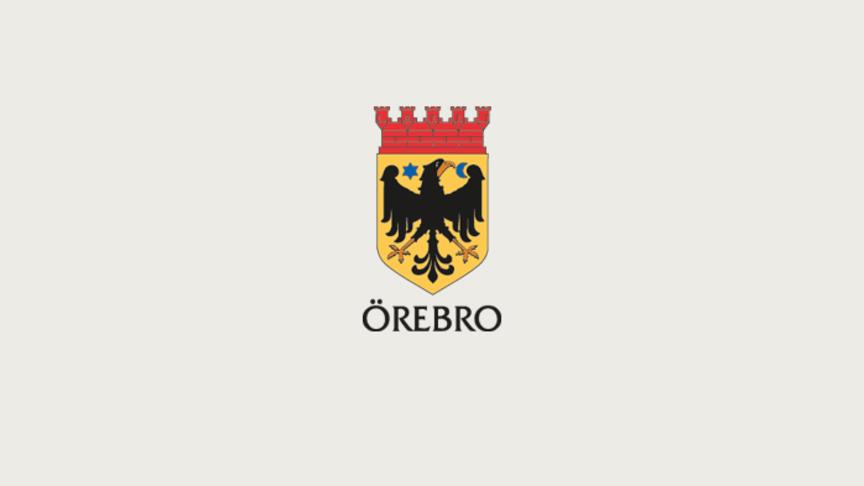 Pressinbjudan: Utekonserter på Örebros vård- och omsorgsboenden