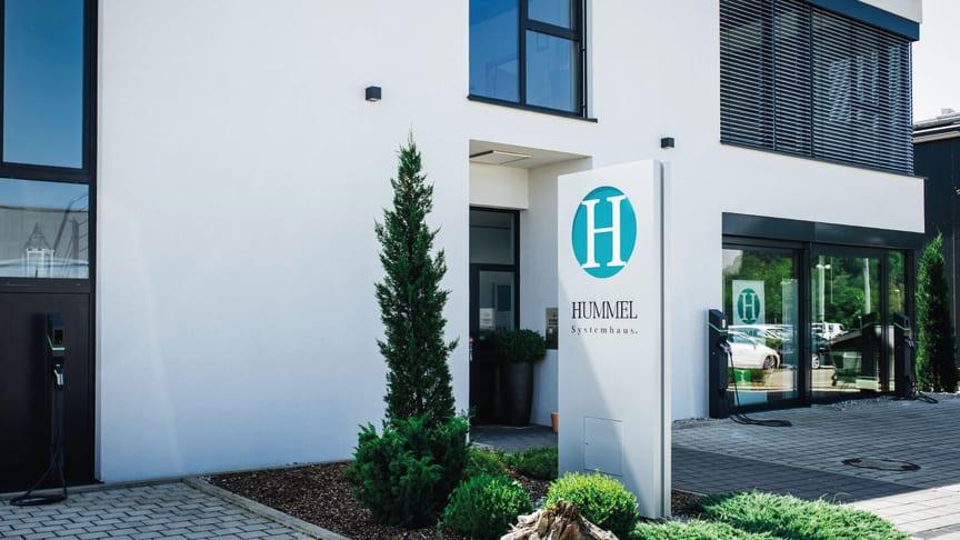Mit dem Erwerb der HUMMEL Systemhaus GmbH & Co. KG per Asset Deal erweitert die Ed. Züblin AG ihr Kompetenzspektrum in der Elektro- und Gebäudetechnik. copyright: HUMMEL Systemhaus GmbH  Co. KG