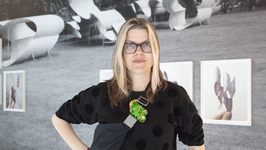 Eline Mugaas Foto Emma Krantz _ Skissernas Museum 2