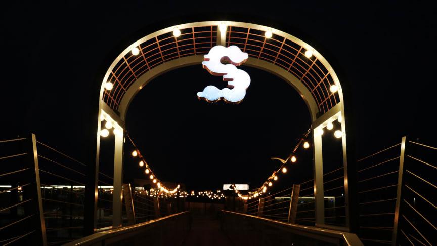 Stockholm Under Stjärnorna öppnar för vintersäsong 30 November
