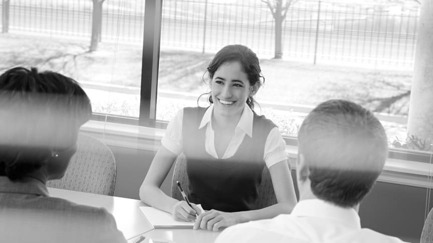 Stress er ikke et lige så stort tabu, som det har været. Syv ud af ti ledere mener, de taler åbent om stress, viser ny undersøgelse.