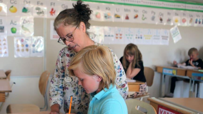 40 miljoner till ny forskarskola för lärarutbildare