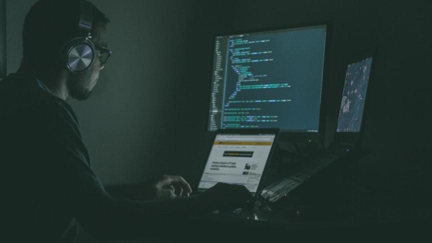 Den vanligaste rollen som cyberbrottslingarna och avsändarna utger sig för att ha är vd.