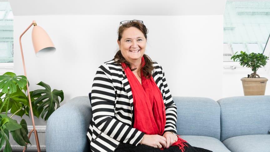 Lena Olving blir ny styrelseordförande för Academic Work Holding AB