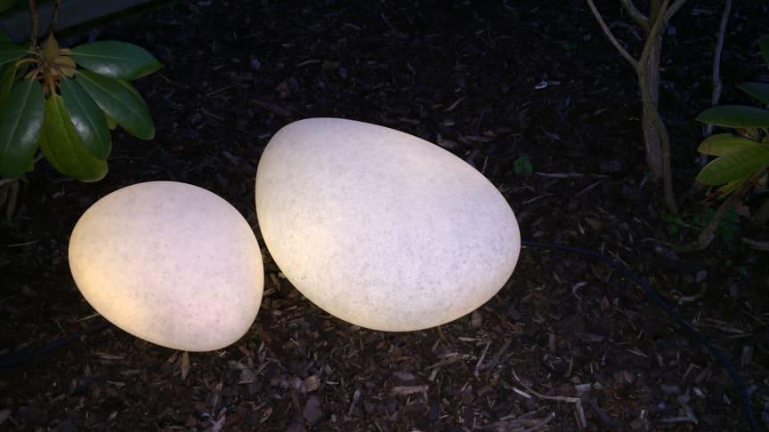 Stone. Photo: LightsOn