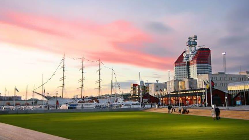 Bjurfors växer vidare inom nyproduktion i Göteborg