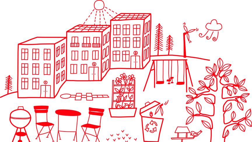 1 000 nya lägenheter vid Northvolt etablering i Skellefteå