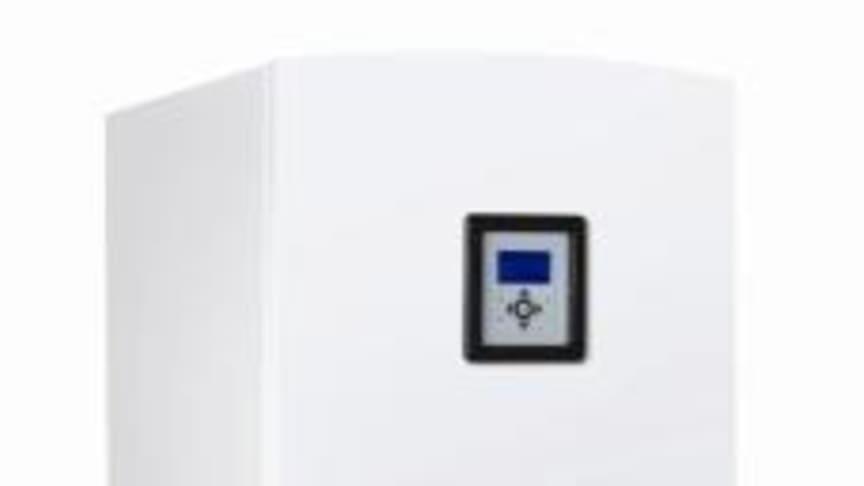 NY STORLEK – ECODAN LUFT-VATTEN VÄRMEPUMP 9,3 kW