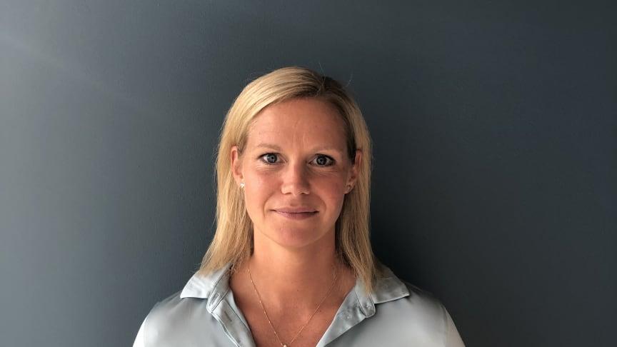 Maria Garmert, Riksbyggen