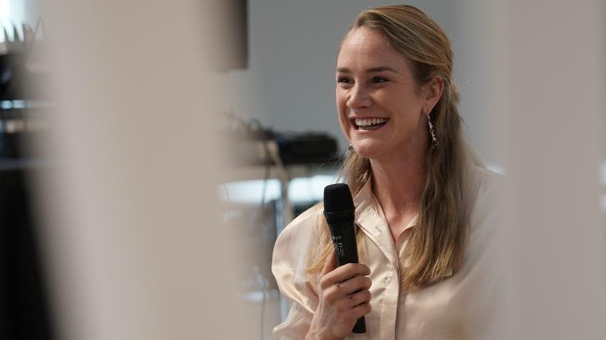Birgit Skarstein frontet Toyotas internasjonale gründerkåring