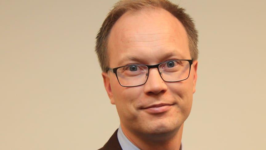 Porträtt C Sjöwall