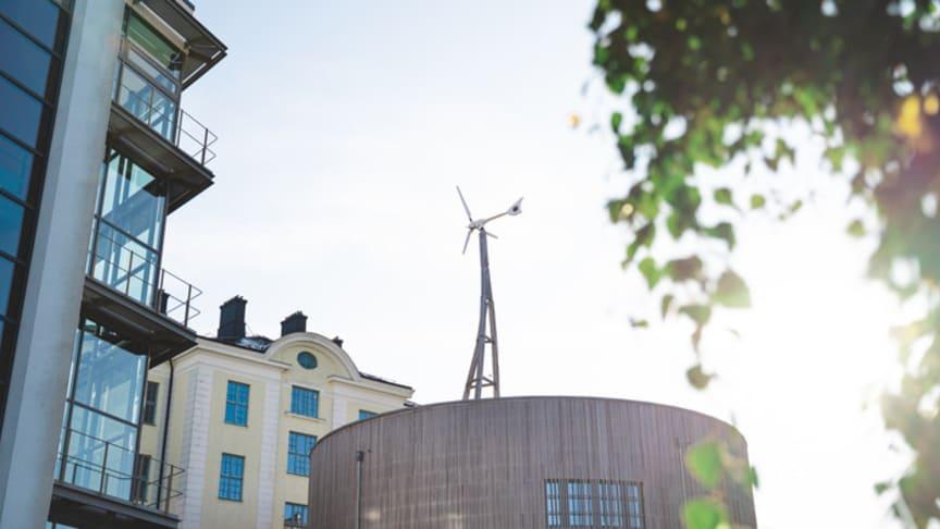 På IVA:s 100-lista finns två BTH-forskare med fokus på hållbar produktutveckling med.