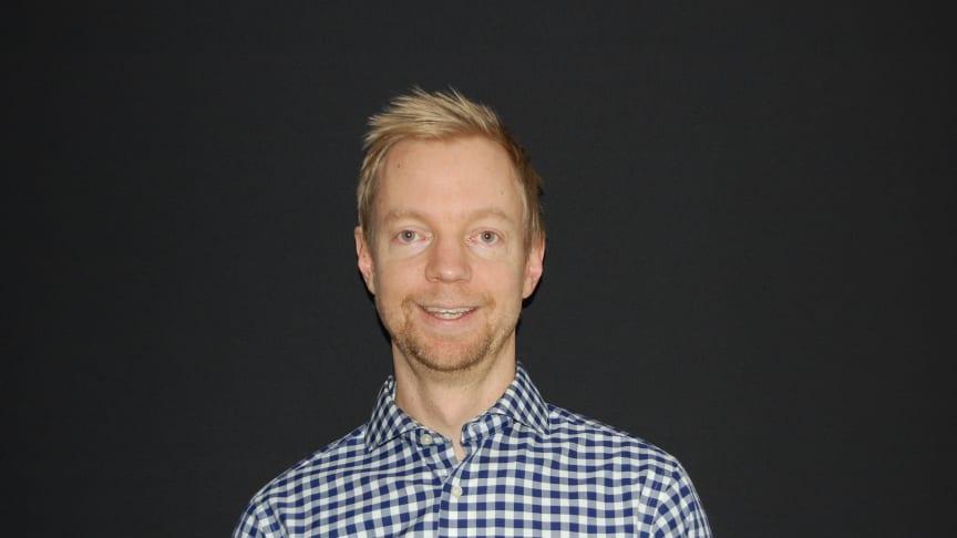 Ny toppsjef for Powel AB i Sverige