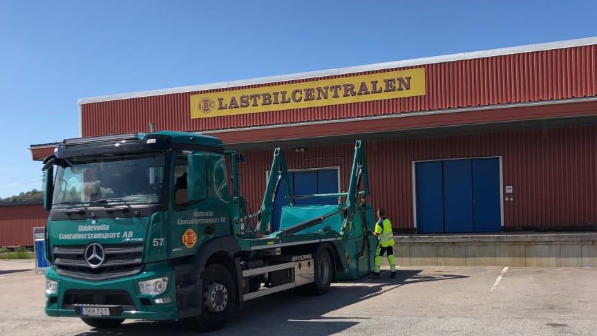 Hogia lanserar en ny molnprodukt för att hjälpa åkerier som hanterar avfall att effektivisera sin transportplanering.