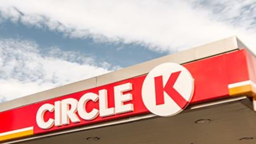 RO-Gruppen får uppdraget att bygga Circle K i Göteborg