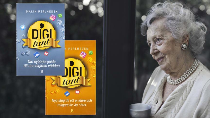Aller media vill hjälpa äldre att bryta den sociala isoleringen