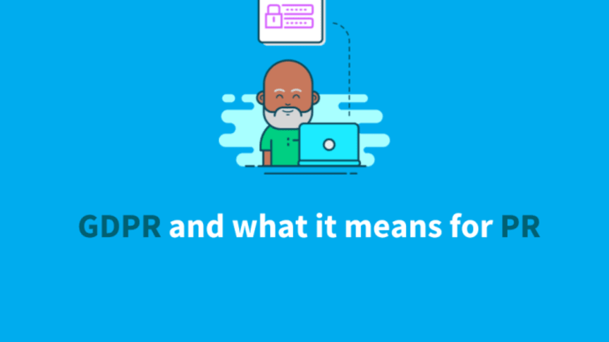 New ebook: Is the PR industry GDPR compliant?
