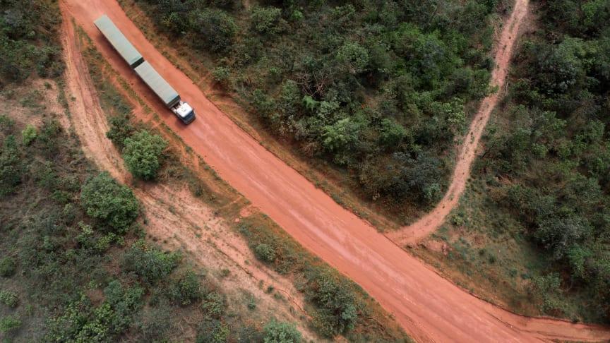 Scanias nye generation af lastbiler blev testet under brutale forhold i den barske delstat Mato Grosso.