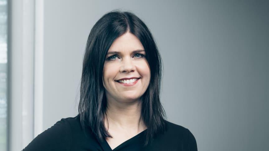 Sarah Bojfors är auktoriserad redovisningskonsult på Sporrong & Eriksson Revisionsbyrå.