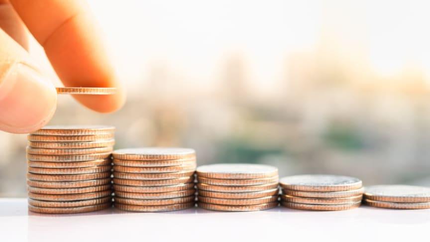Här är Sveriges 100 bäst betalande företag 2019