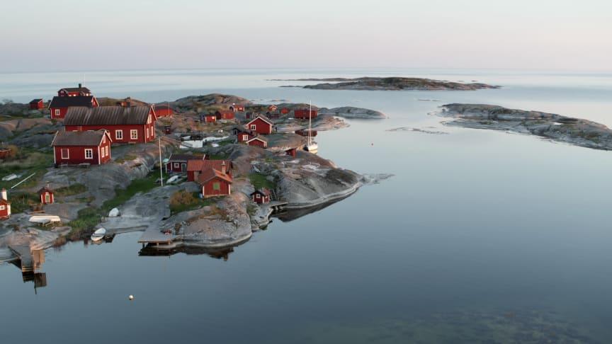 Rekordmånga svenskar vill hyra stuga i sommar