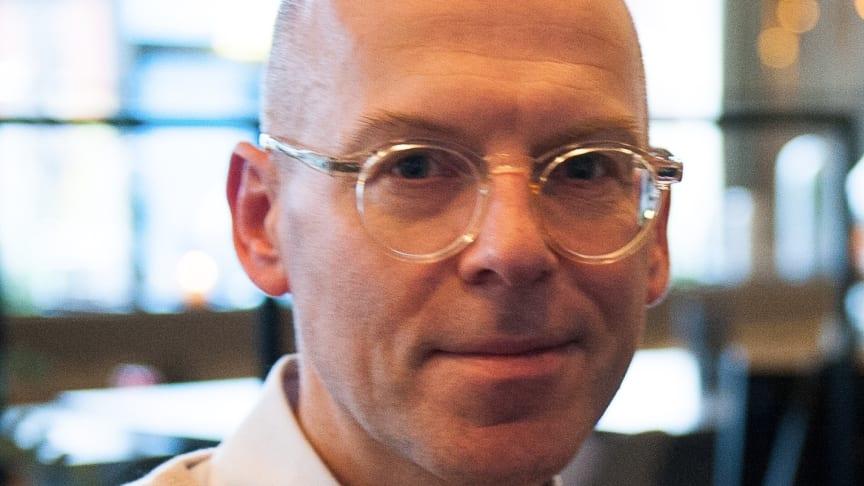 Johan Neuman