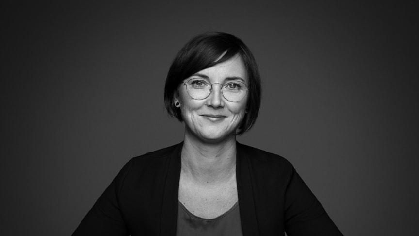 Malin Grundberg, museichef  Livrustkammaren
