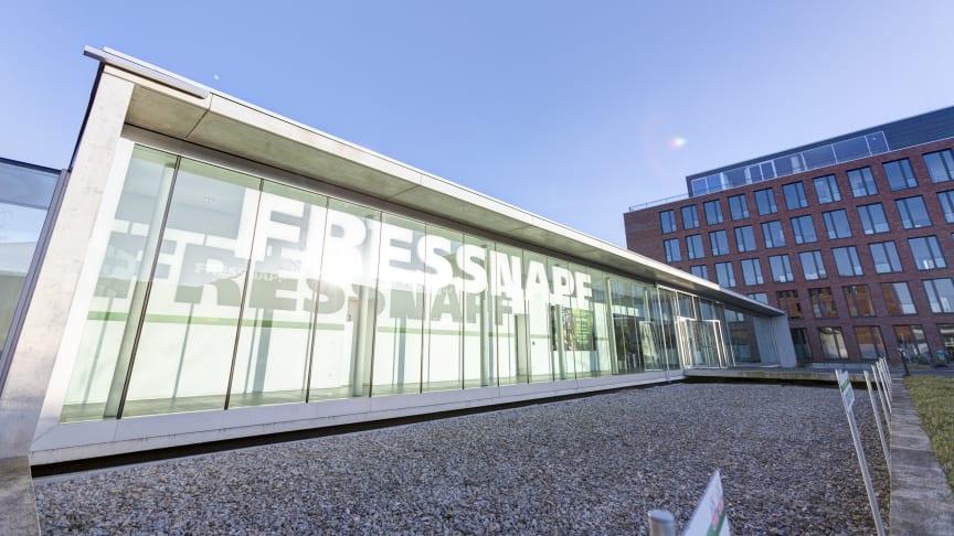 """Coronavirus: """"Nachbarschaftshilfe"""" der Fressnapf-Unternehmenszentrale für Düsseldorf"""