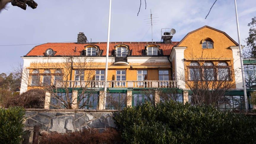 MP_Bostad_SKISSBILD_Villa Brevik_Lidingö_LowRes
