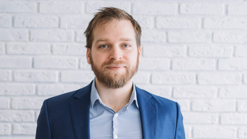 Dr. Leonard Johard - Head of AI & Lead Scientist på Startupbolaget Indivd
