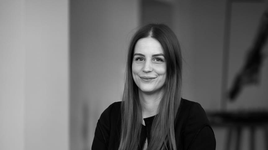 Sofia Wood blir ny marknadschef på Bukowskis