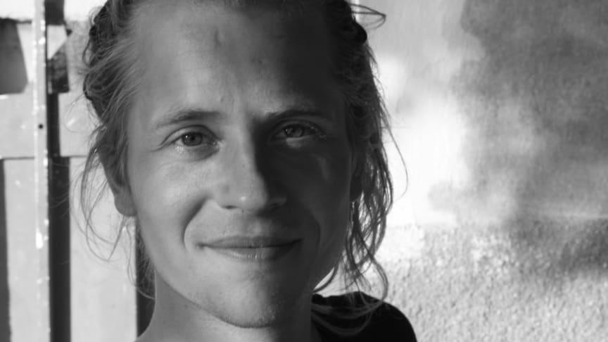 Alexander Zethson – Foto Michell Göransson