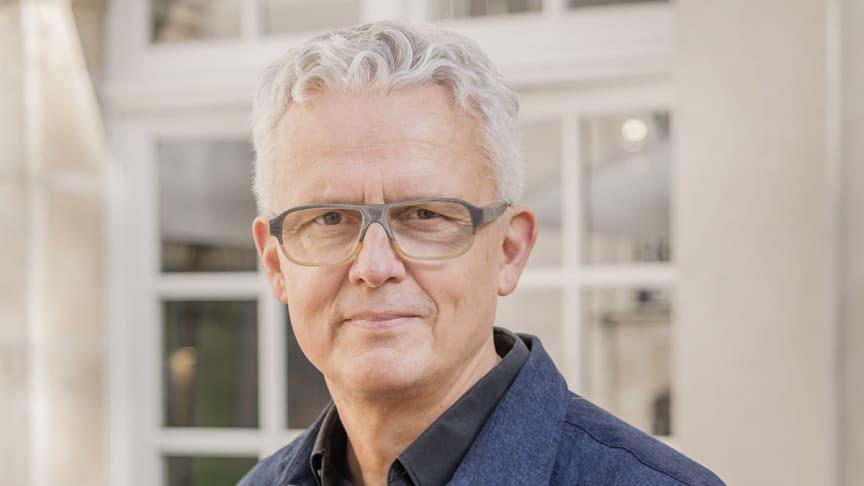 Mats Widbom, vd för Svensk Form