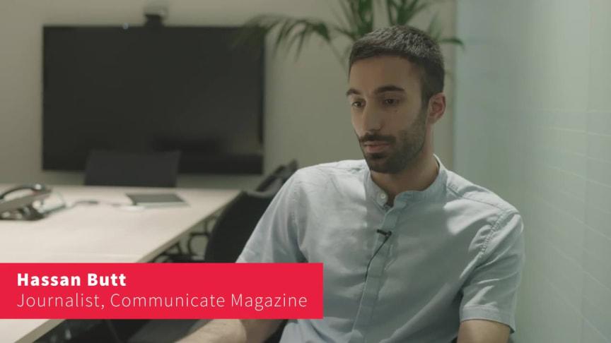 Experteninterviews zur Mynewsdesk PR- und Journalistenstudie 2017