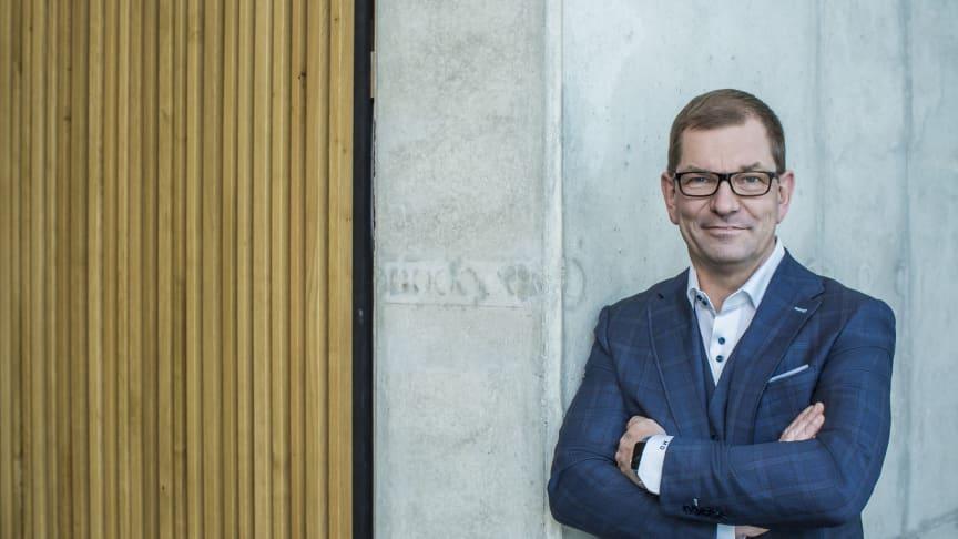 Markus Duesmann (CEO AUDI AG)