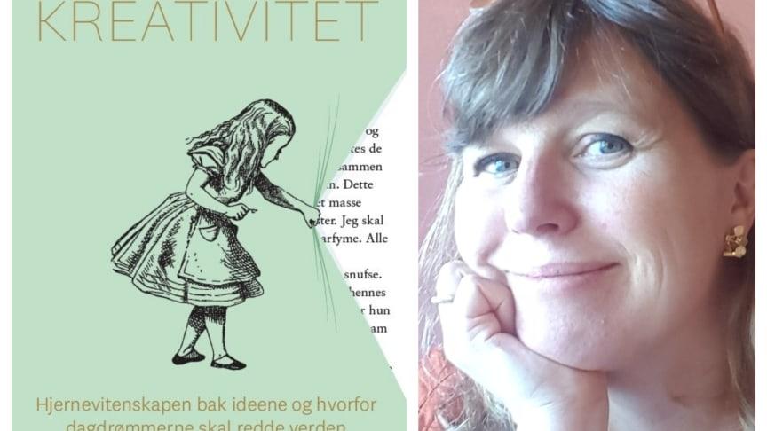 Det engelskspråklige markedet er svært vanskelig å komme inn på for oversatt litteratur, men Hilde Østbys nye bok har kommet gjennom nåløyet