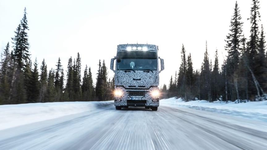 Se lancering af den nye MAN lastbil direkte fra Bilbao, Spanien, via MAN Truck & Bus' YouTube kanal.