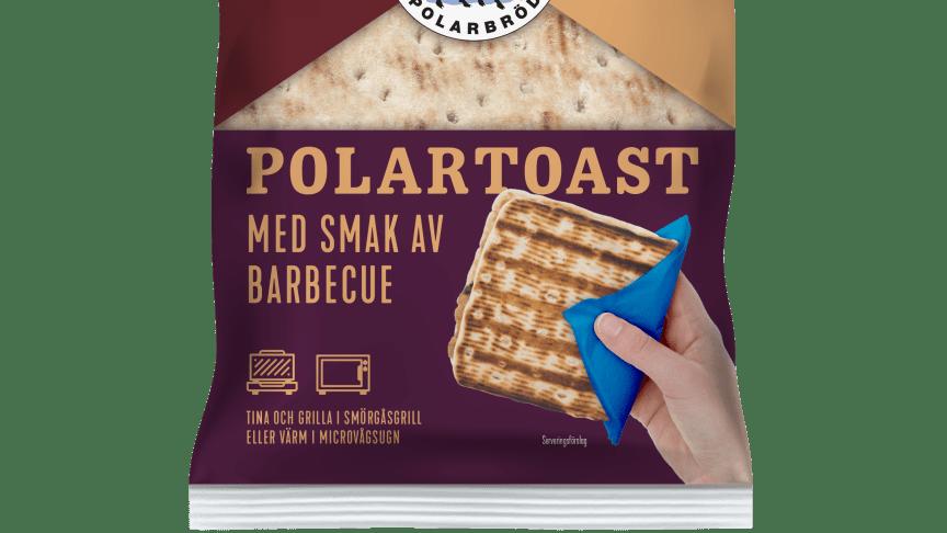 Polartoast Barbeque