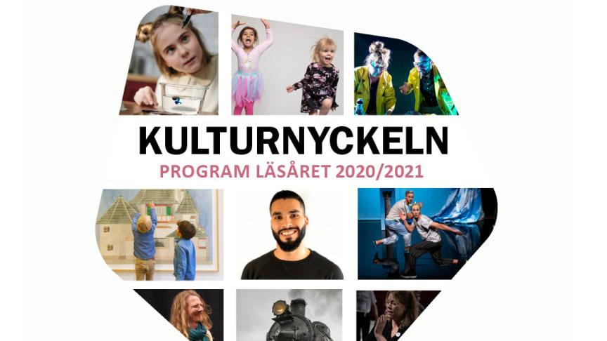 I Kristianstads kommun används Skapande skola-medlen till att förstärka och utöka arrangemangen i Kulturnyckeln, som är kommunens kulturgaranti.