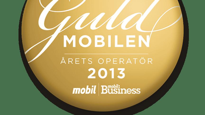 Telenor framröstad till årets mobil- och företagsoperatör