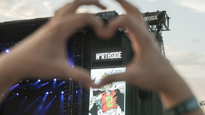 Superstruct Entertainment skal sikre verdensstjerner til NorthSide
