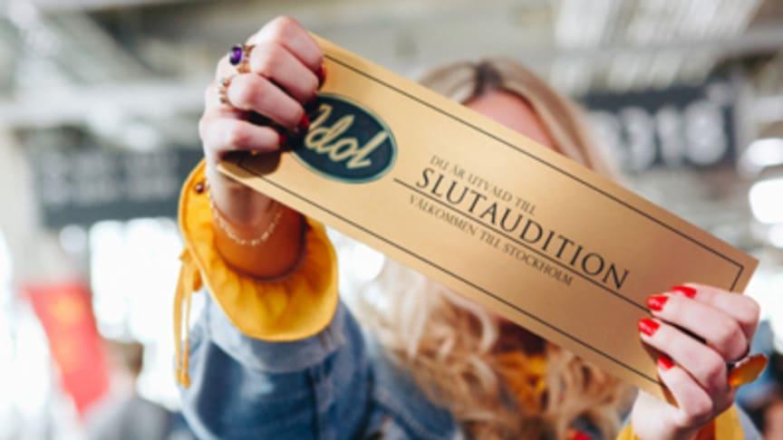 Audition Idol
