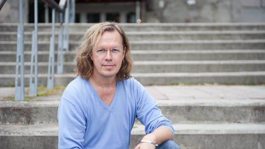 Gunnar Andersson, professor i demografi