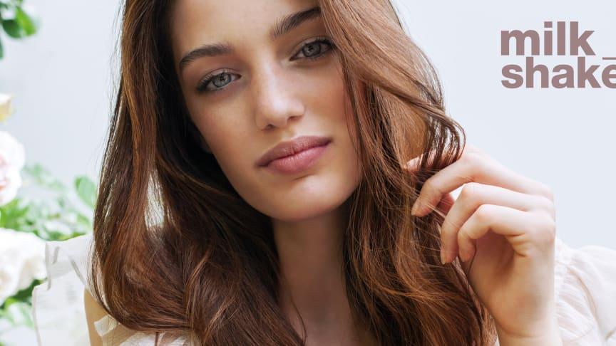 Uppdatera din hårvårdsrutin inför sommaren