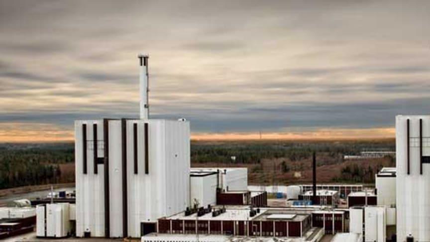 STUK anlitar Inspecta att granska kapsel för slutförvar av utbränt kärnbränsle