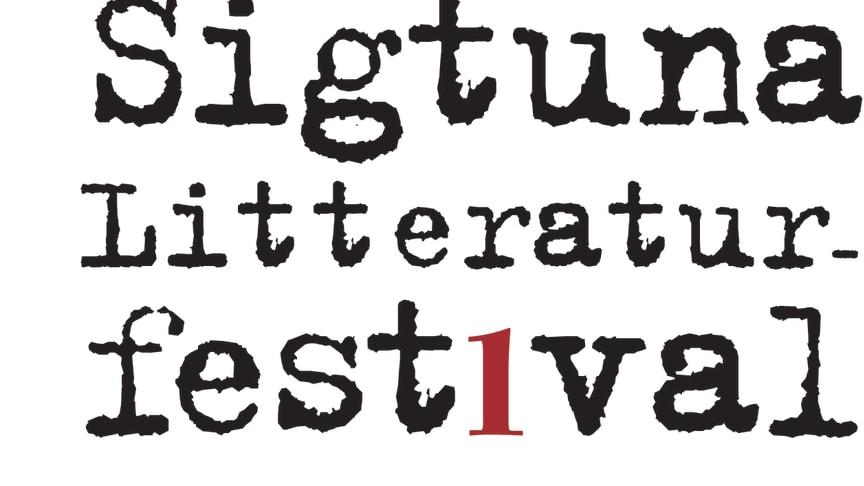 Sigtuna Litteraturfestival som skulle gått av stapeln den 9 maj 2020, skjuts upp till 2021 pga covid-19