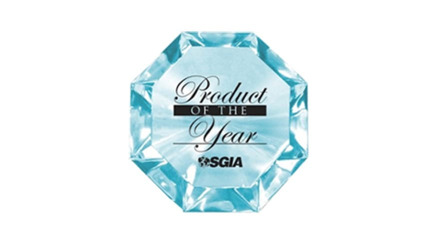 "Parkföretag vann ""Product of the Year"""
