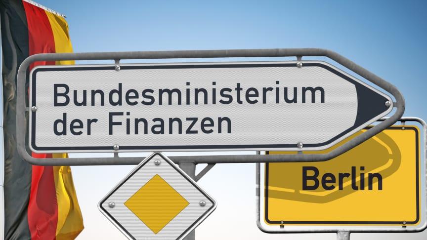 BMF veröffentlicht Übersicht über Zahlen zur Lohnsteuer 2019